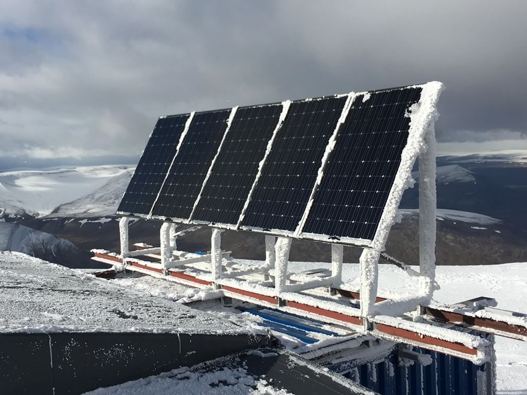 LUXOR Solarmodules for specialized solutions