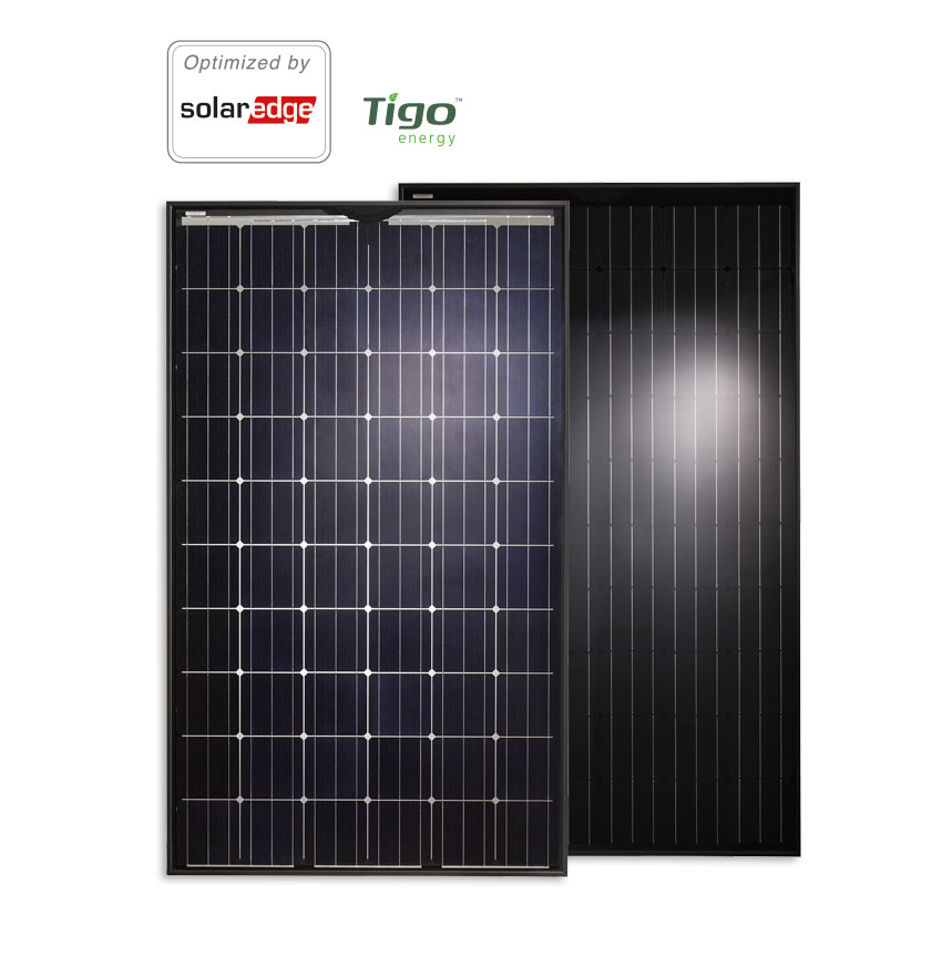 LUXOR SOLAR ECO LINE Glass/Glass Solar modules
