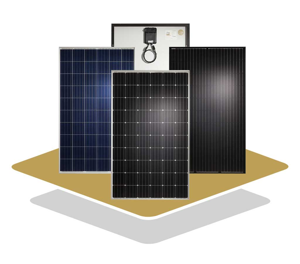 LUXOR SOLAR ECO LINE SOLAR MODULES