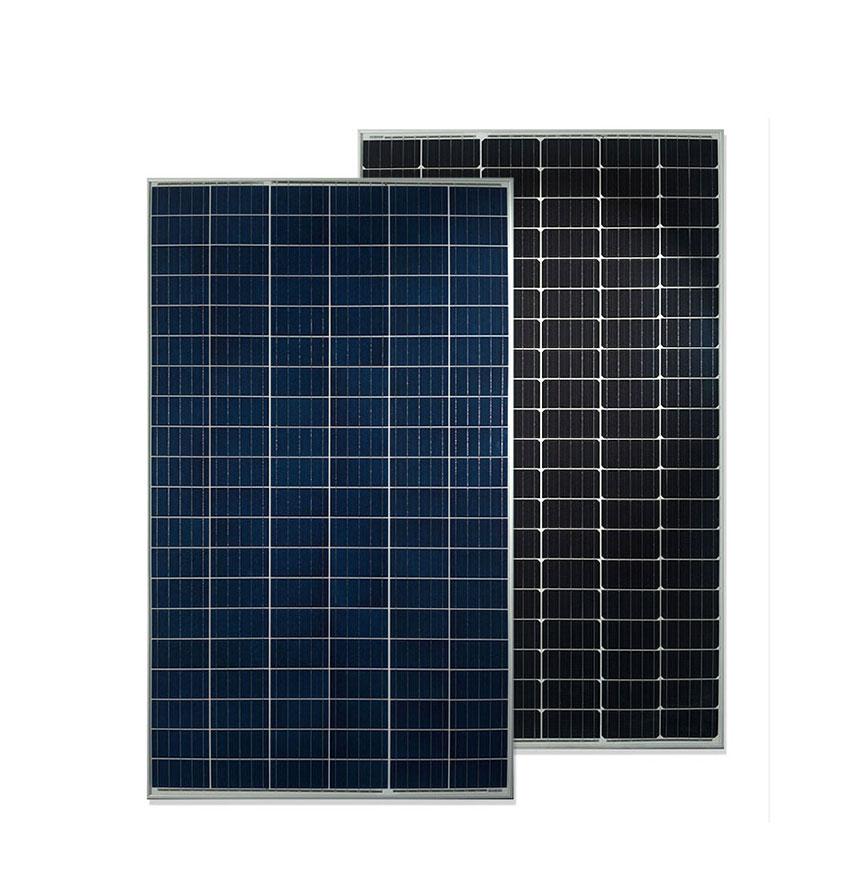 Secure Line Smart Solar Modules Luxor Solar