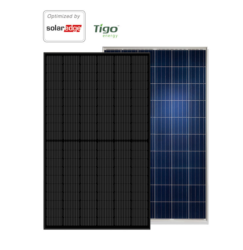LUXOR SOLAR ECO SMART LINE 60 Poly & Mono Solar modules